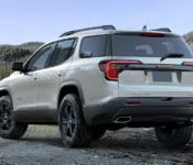 2022 Gmc Envoy Pictures Vehicle