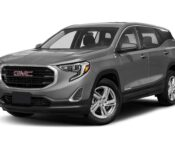 2022 Gmc Terrain Pictures Release Date Specifications