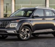 2022 Hyundai Venue Pov Test Drive