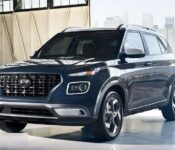 2022 Hyundai Venue Review Venatus Evo