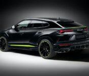 2022 Lamborghini Urus Denim Ivt Specs 1.6 Oil Capacity