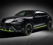 2022 Lamborghini Urus Msrp Colors Reviews