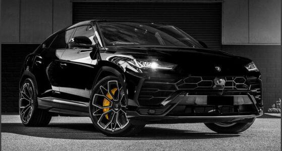 2022 Lamborghini Urus Specs Sel Essential