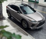 2022 Lexus Rx350 Fwd L Awd Fwd Specs Lease Seat Covers