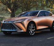 2022 Lexus Rx350 Interior L Review Luxury Tutorial Changes