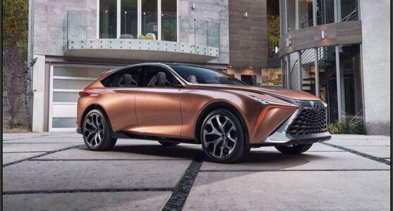 2022 Lexus Rx350 Msrp News Pics Forum Exterior