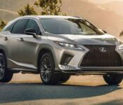 2022 Lexus Rx350 Reviews Vs Lincoln Nautilus Suv