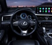 2022 Lexus Rx350 Sport Colors L Specs Pictures