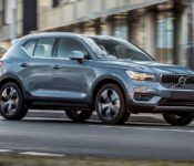2022 Volvo Xc40 Colors Hybrid Manual Photos