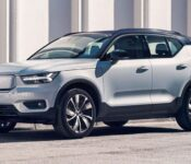 2022 Volvo Xc40 Recharge Exterior Colors Phev Reviews
