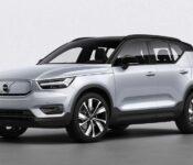 2022 Volvo Xc40 Specs Sport Trims Reviews