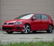 2021 Vw Golf Alltrack Tcr