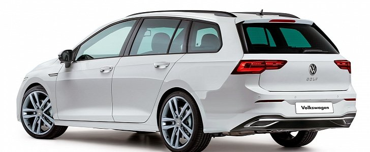 2021 Vw Golf Specs Wagon