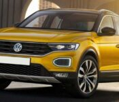 2021 Vw Tcross Engine Price