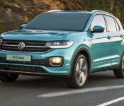 2021 Vw Tcross Sport Towing Capacity