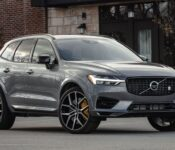 2021 Volvo Xc60 Colors Updates