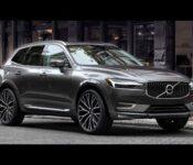 2021 Volvo Xc60 Interior Specs