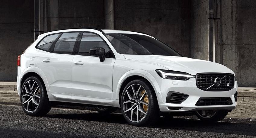 2021 Volvo Xc60 Lease Cost
