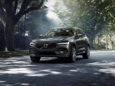 2021 Volvo Xc60 T5 T5i