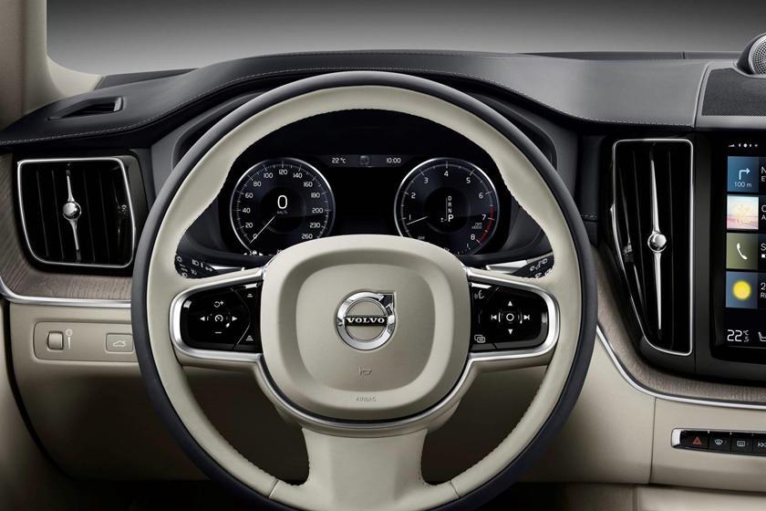 2021 Volvo Xc60 Trims Video