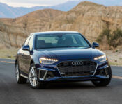 2022 Audi A4 Manual Transmission Price Premium