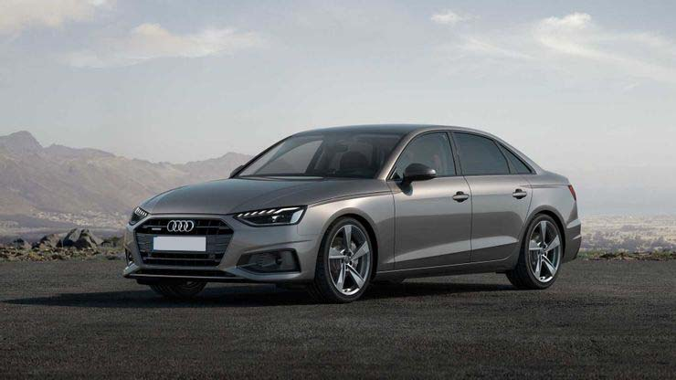 2022 Audi A4 Mpg Cost Msrp News