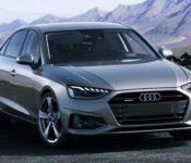 2022 Audi A4 Prestige Manual Allroad Review