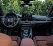 2022 Audi A4 Trims 0 60 Interior Redesign