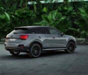 2022 Audi Q2 Interior Hybrid
