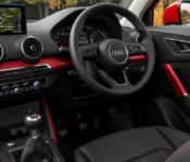 2022 Audi Q2 Q3 Sportback Q9