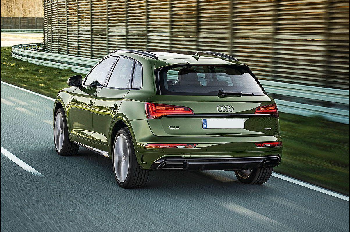 2022 Audi Q2 Q5 Interior Q8 Coupe Cost
