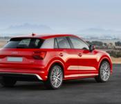 2022 Audi Q2 Q5 Q7 Models Convertible