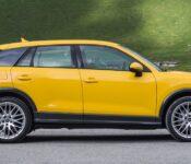 2022 Audi Q2 Sport Colors