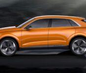 2022 Audi Q8 Rs 55 Kbb