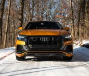 2022 Audi Q8 Rs Cost Msrp