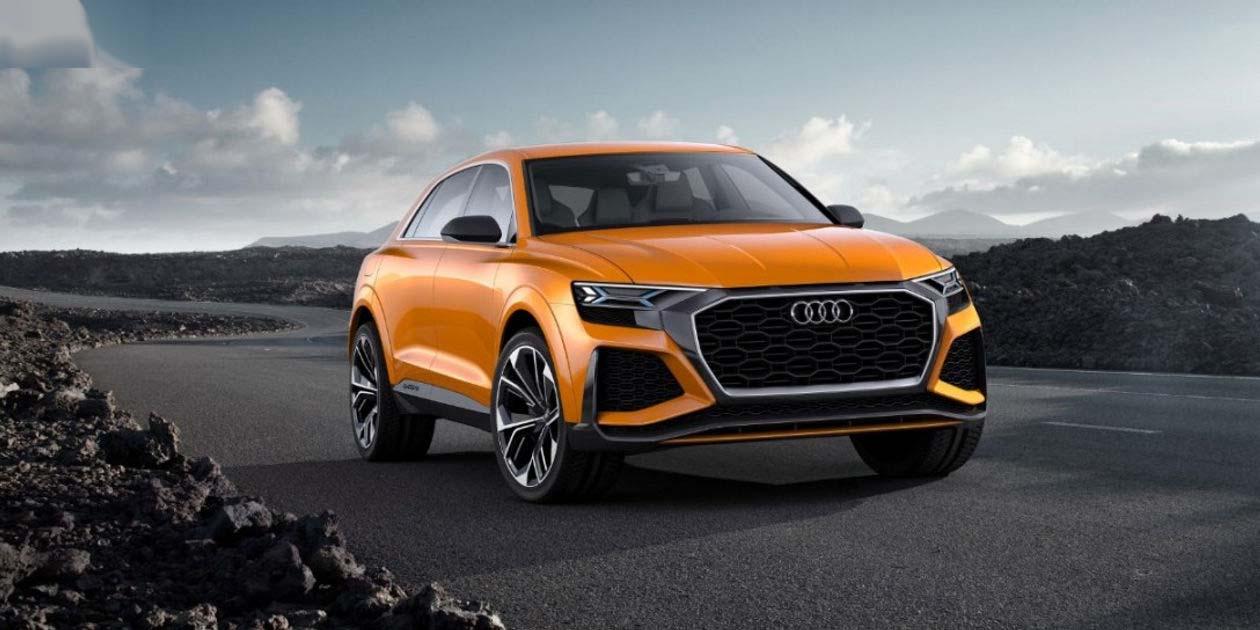 2022 Audi Q8 Rs Debut Price
