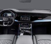 2022 Audi Q8 Rs Oil Suv