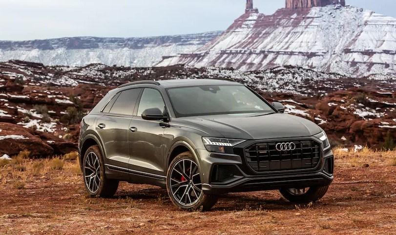 2022 Audi Q8 Rs Review 7
