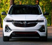 2022 Buick Encore Accessories Gx For Sale