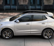 2022 Buick Encore Gas Mileage Recalls