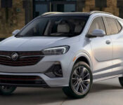2022 Buick Encore Gx Essence Awd Reviews And