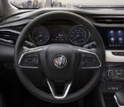 2022 Buick Encore Gx Preferred Awd Specs Gs