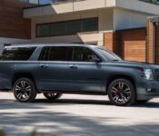 2022 Chevrolet Suburban Price Colors Length Reveal