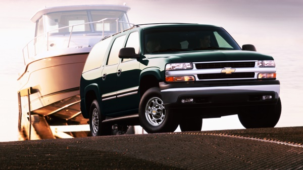 2022 Chevrolet Suburban Release Date Rst Images