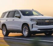 2022 Chevy Tahoe Diesel Dimensions Specials