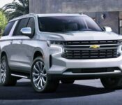 2022 Chevy Tahoe Interior Lt Redesign Colors