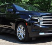 2022 Chevy Tahoe Ls Towing Review Release Date