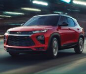 2022 Chevy Traverse Lease Prices Release Date
