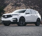 2022 Acura Rdx Changes Touch Pad Vs. Touch Screen
