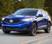 2022 Acura Rdx Refresh Price Interior